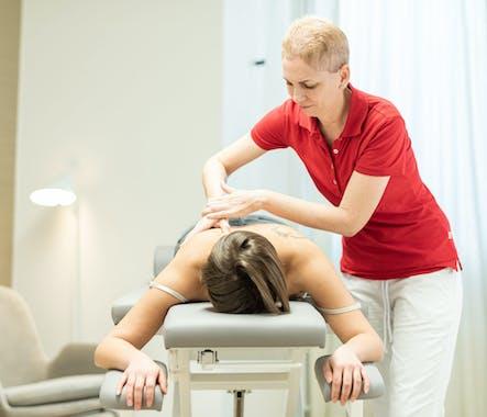 Physitherapie in Olten