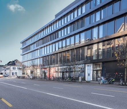 Physiozentrum - Solothurn